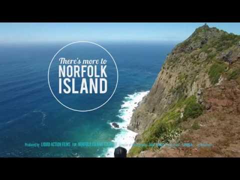 Norfolk Island Exploring