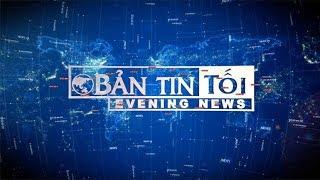 Bản tin tối ngày 21/10/2017   VTC1