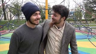 Tosbağa Adam Kısa Film