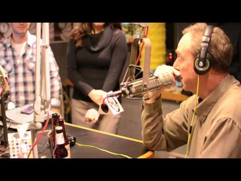 Mark-A-Thon: Mark Curdo interviews Dave Cowens