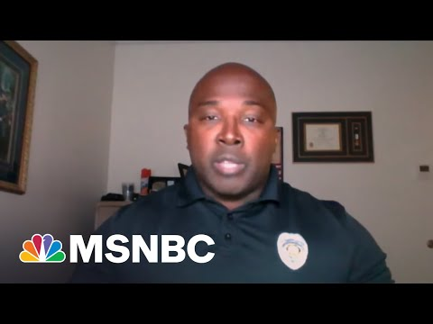 HBCU Launches Its Own Police Academy Aimed At Changing Police Culture From Within | The Last Word