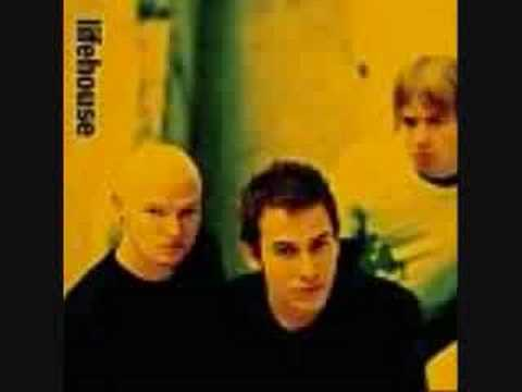 Lifehouse - You And Me (Acoustic From The Album)
