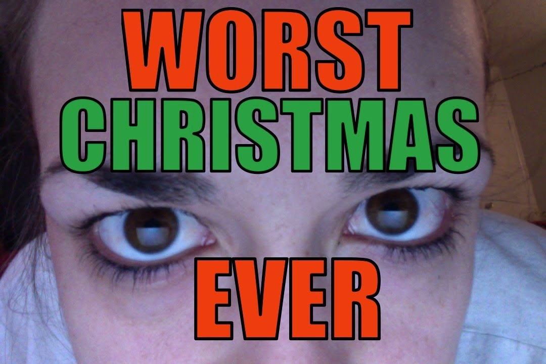 WORST CHRISTMAS EVER YouTube - 15 worst christmas advertising fails of all time