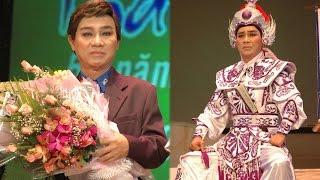 Nghệ sĩ ưu tú cải lương Thanh Sang qua đời | Tin Nhanh Nhất