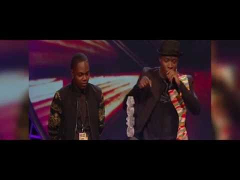 0 - ▶vIDEO: Fuse ODG - Letter To TINA