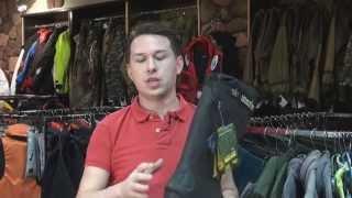 видео Обувь для зимней рыбалки и охоты выбор,описание,модели,отзывы