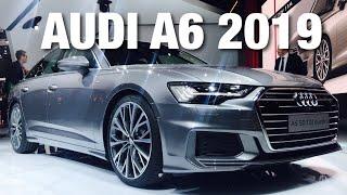 Новый Audi A4 2016-2017 - фото, тест-драйвы, цена, характеристики, видео-обзоры