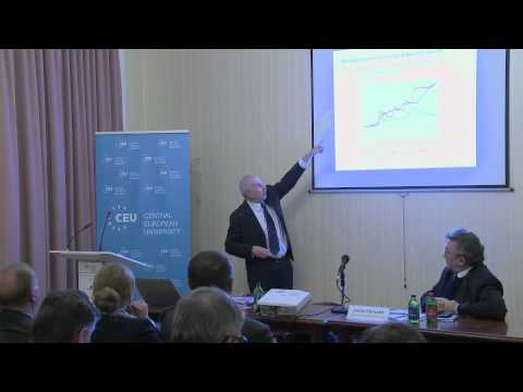 Gov. Ewald Nowotny on Monetary Policy Perspectives: Theory and Practice