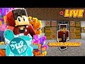 "Minecraft: The Deep End SMP! - 4 HOUR ""SPECIAL""!"