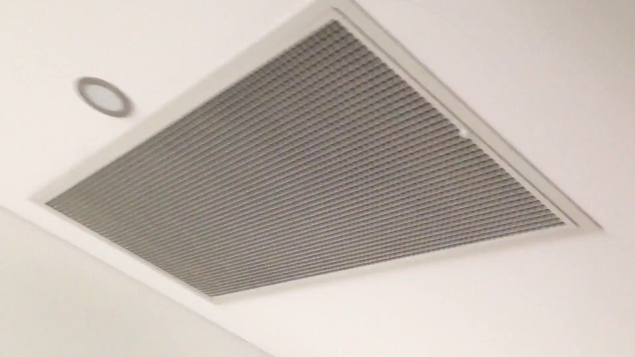 Daikin Ducted Air Con Not Cooling Enough Filter