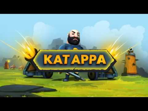Katappa Warrior of for PC - Free download in Windows 7/8/10