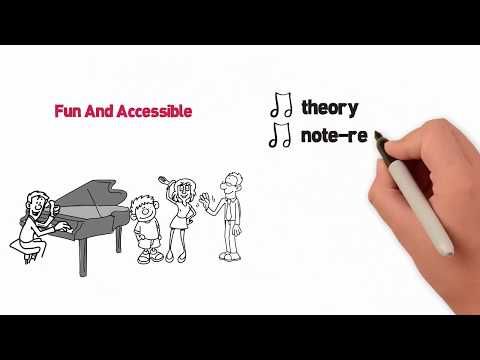 Minneapolis and St. Paul Piano Lessons - Brighter Minds Music