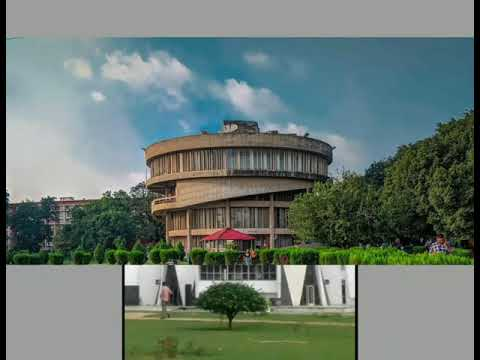 University Institute of Chemical Engineering and Technology, Panjab University (UICET)