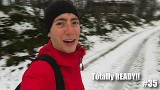 Gambar cover I'm READY for the SNOW! | European Bike Tour #35