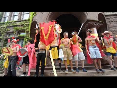 Day Five: The Last Day   Victoria College Orientation 2014
