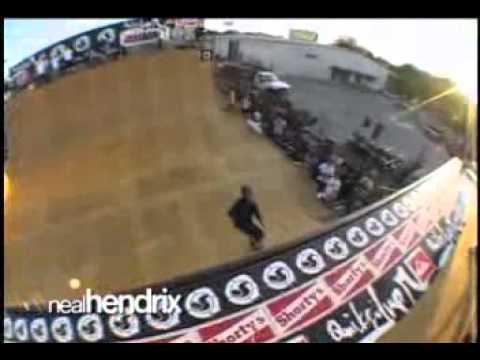 Skate Tampa 2004