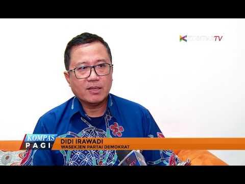 Download Demokrat Bantah SBY Sengaja Pinjam Mobil Kepresidenan