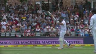 South Africa vs Sri Lanka - 2nd Test - Day 1 - Dean Elgar 50