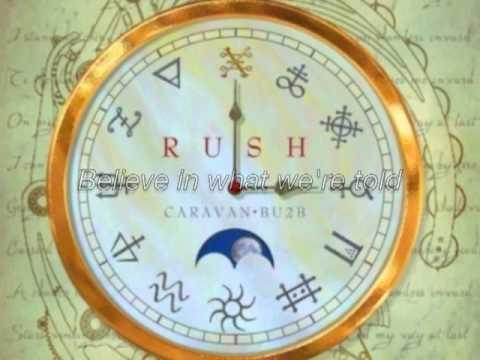 Rush- BU2B w/ Lyrics