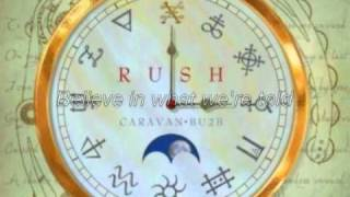 Rush- BU2B w/ Lyrics