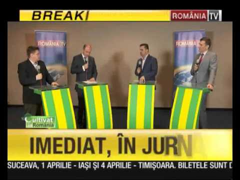 Cultivat în România - 27 februarie 2016