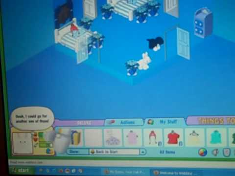 Adopting My Giraffe, Marshmallow Bunny, And Blue Googles!