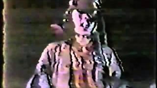 1976.12.07 @京都府立体育館 井上陽水の前座ライヴ演奏。3年ほど前に消...
