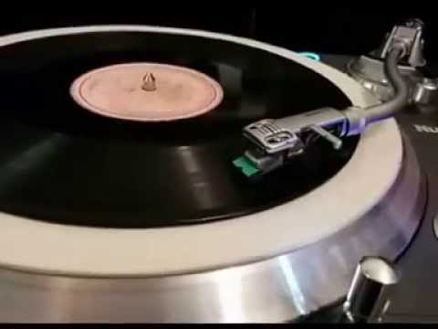 Playing 78rpm records using modern turntable and cartrodge