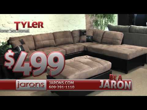 Furniture Store Holiday Sale In Nj Jarons Youtube