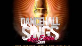Vybz Kartel | Mavado | Popcaan & More - Dancehall Sings Riddim Mix (Love Edition) - February 2015