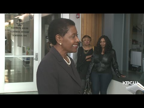 Contra Costa County's New District Attorney Diana Becton Wants To Restore Trust