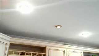 Aliexpress E14 LED bulb lamp 7W defect