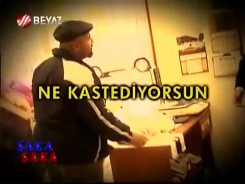 Mustafa Karadeniz  Manav Şakası.EFSANE SAKA
