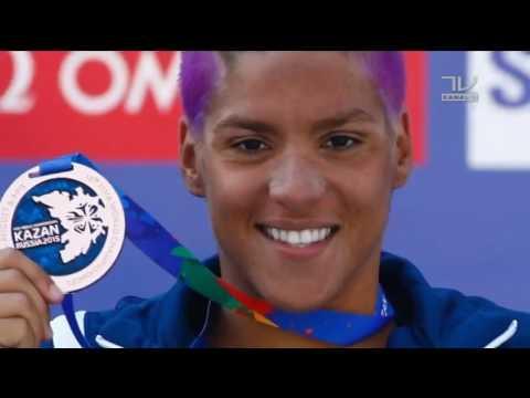 #Ocupação -  Jogos Olímpicos (14/07/2016)