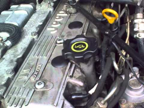 jeep cherokee 2 5 td vm youtube rh youtube com 2 8 VM Motori Diesel Engine VM Motori Parts