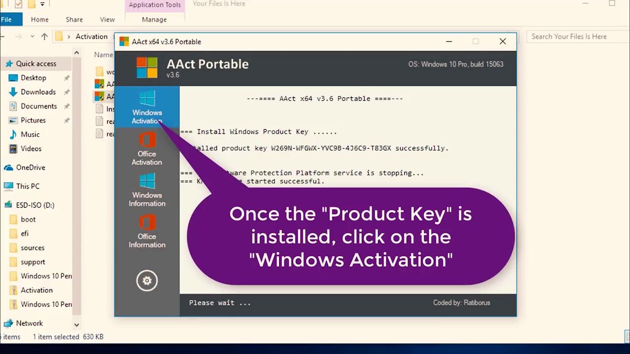 Windows 10 8 1 activator by joker youtube windows 10 8 1 activator by joker ccuart Image collections