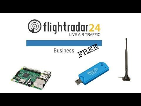 SCARICARE FLIGHTRADAR24