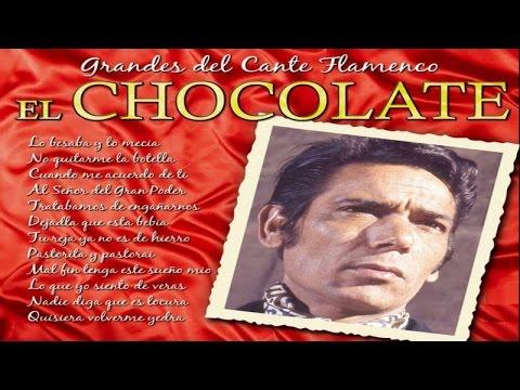 El Chocolate - Grandes del Cante Flamenco