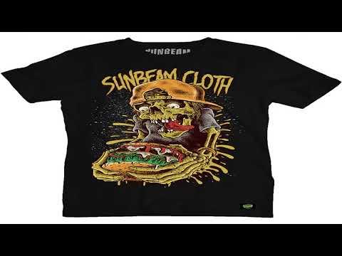 Kaos Distro Pekanbaru Original Sunbeam Cloth - 0857 5966 9222