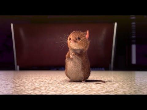 Bari Mukik / Haykakan Mult / Մկնիկի Երգը / Մուկիկի Երգ / Puy Puy Mknik / Song About A Mouse For Kids