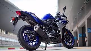 2018 Yamaha YZF R3 Launched In india l Price, New Features, Specs