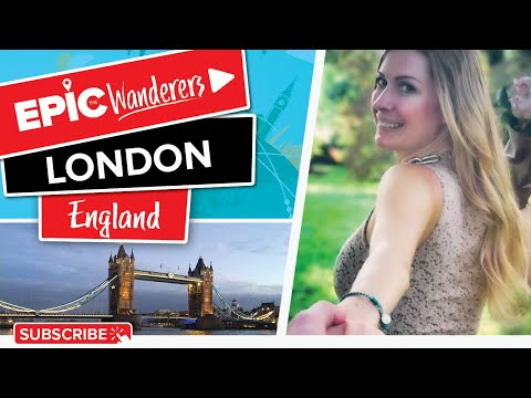Epic London Travel Guide and Tips  (PART 1)