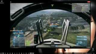 Battlefield 3 - WallHack на пиратке Zlogames [PC]