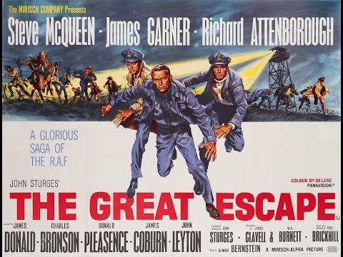 PRAY FOR THE GREAT ESCAPE - RAPTURE