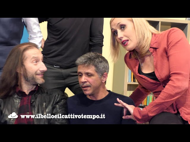 Taxi a due piazze - Teatro Tirso de Molina