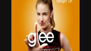 GLee Cast - You Keep Me Hangin
