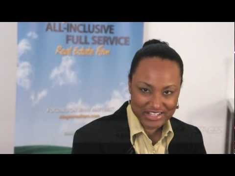 Meet Lorielle Akintunde of STAGES Premier, REALTORS in Washington, DC.| 202-644-9222