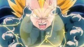 Dragon Ball Z Remastered Season 6