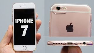 iPhone 7 Leak - What You Can Expect