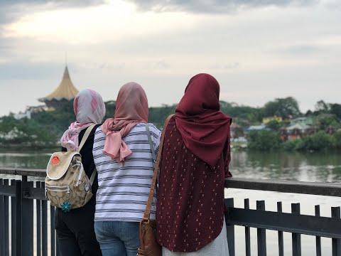 Kuching, Sarawak '18 | tiqananin